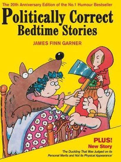 Politically Correct Bedtime Stories James Finn Garner