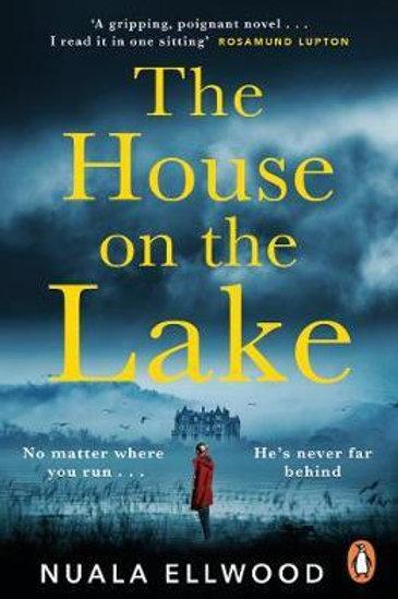 The House on the Lake Nuala Ellwood