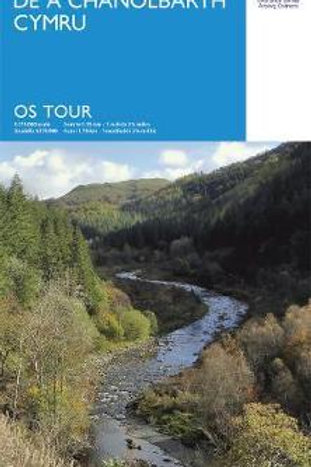 Tour 11 South & Mid Wales  ,