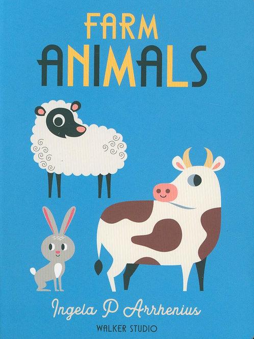 Farm Animals Ingela P Arrhenius