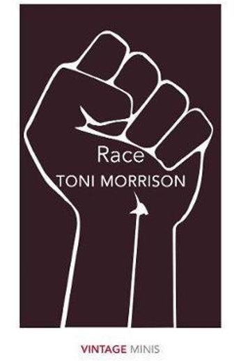Race Toni Morrison