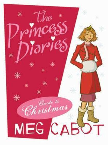 Princess Diaries Guide to Christmas Meg Cabot