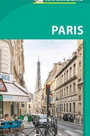 Paris Green Guide  ,