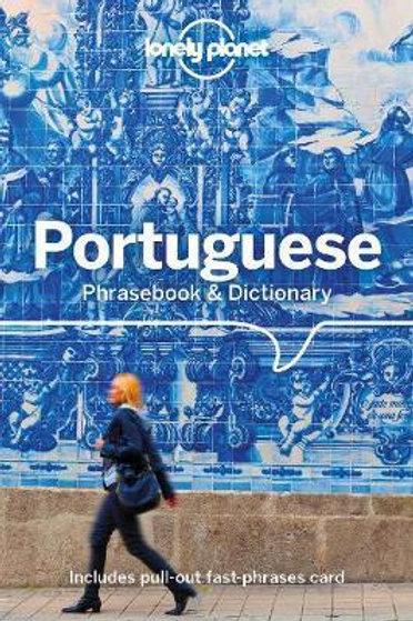 Portuguese Phrasebook & Dictionary 4  ,