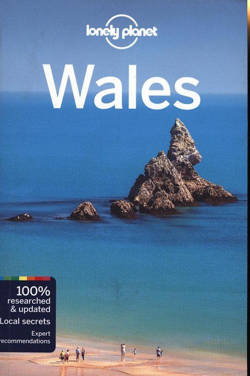 Wales 6  ,
