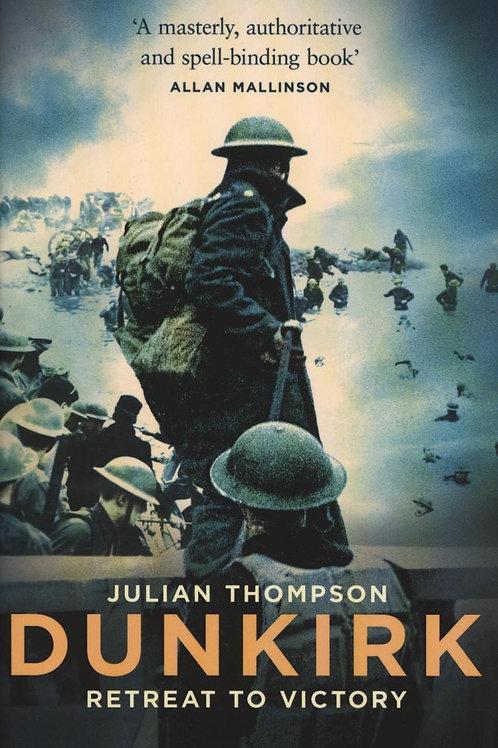 Dunkirk Julian Thompson