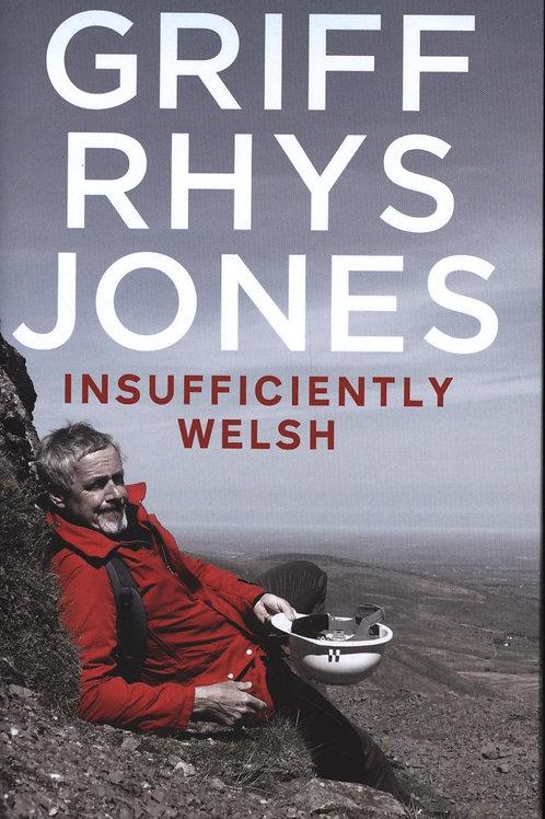 Insufficiently Welsh Griff Rhys-Jones