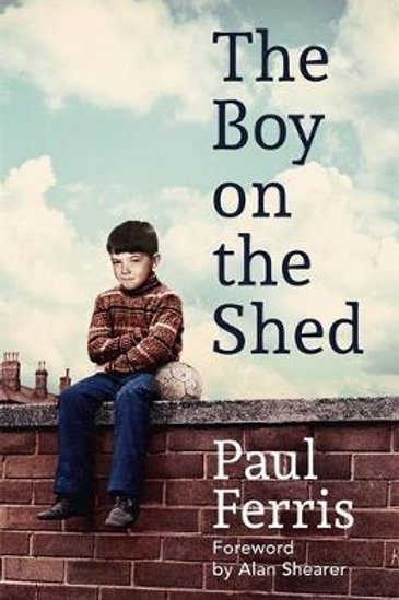 Boy On The Shed Paul Ferris