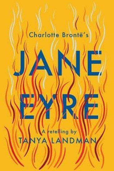 Jane Eyre A Re-Telling Tanya Landman