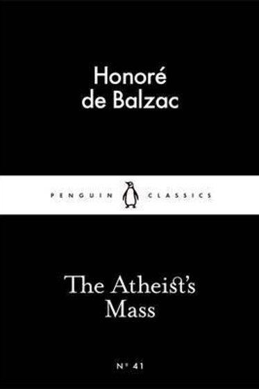 Atheists Mass Honor� de Balzac