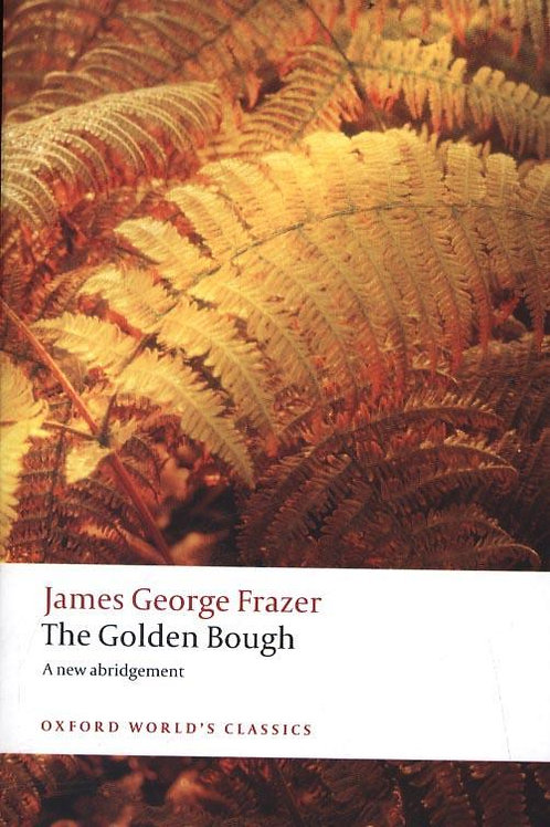 WC Golden Bough CharlesBrockden Brown