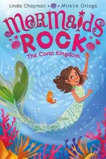 Coral Kingdom Linda Chapman