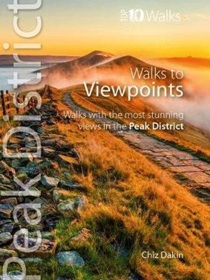 Walks To Viewpoints (Top 10 Walks) Chiz Dakin