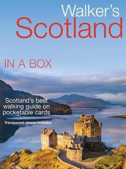 Walker's Scotland In a Box Duncan Petersen