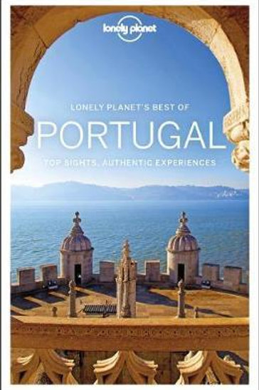 Lonely Planet Best of Portugal Planet Lonely