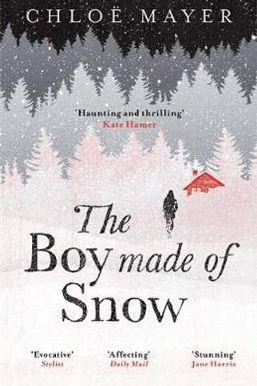 Boy Made Of Snow Chloe Mayer