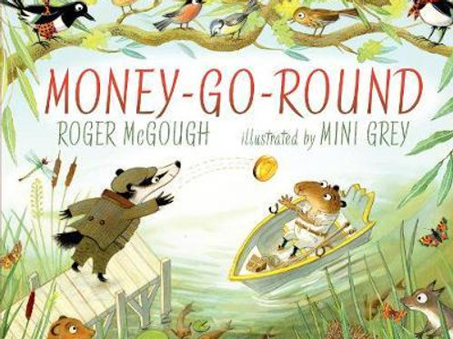 Money-Go-Round Roger McGough