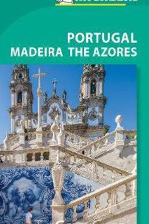 Portugal Green Guide  ,
