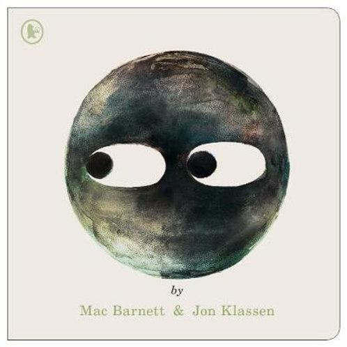 Circle Mac Barnett
