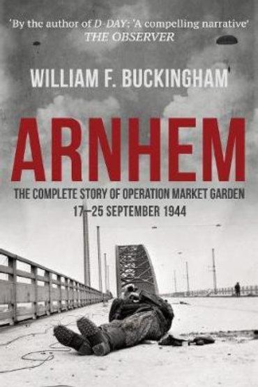 Arnhem The Battle Of The Bridges  ,