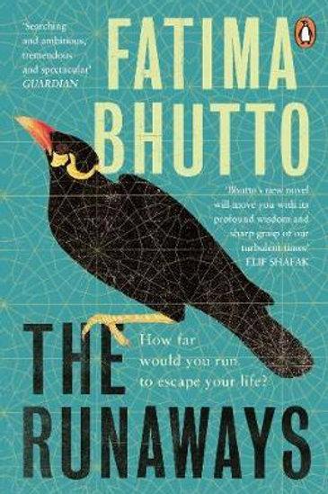 The Runaways Fatima Bhutto