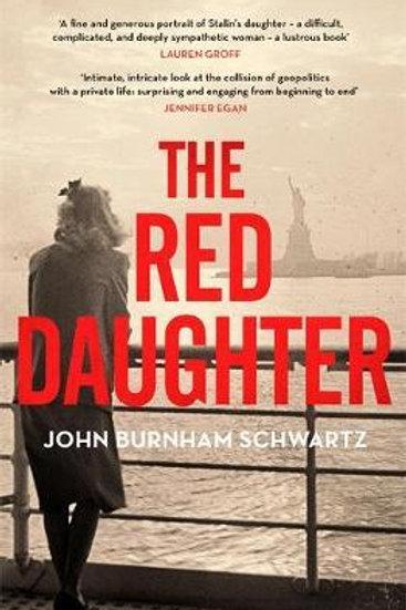Red Daughter John Burnham Schwartz