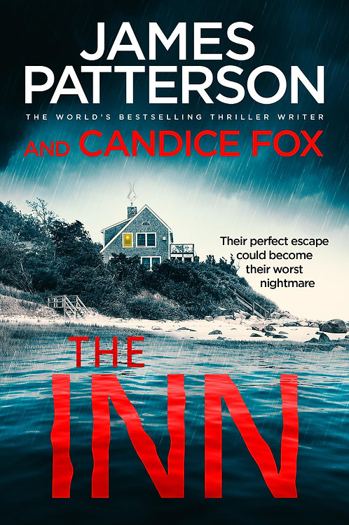 The Inn James Patterson