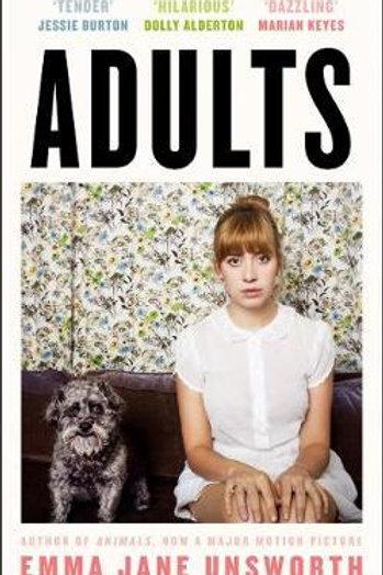 Adults Emma Jane Unsworth