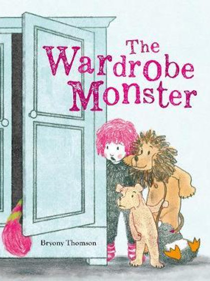Wardrobe Monster Bryony Thomson