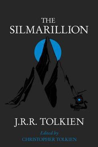 The Silmarillion J. R. R. Tolkien