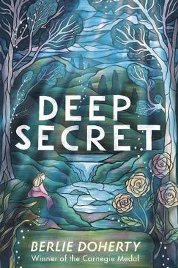 Deep Secret Berlie Doherty
