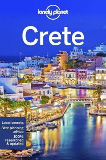 Lonely Planet Crete 7 Planet Lonely