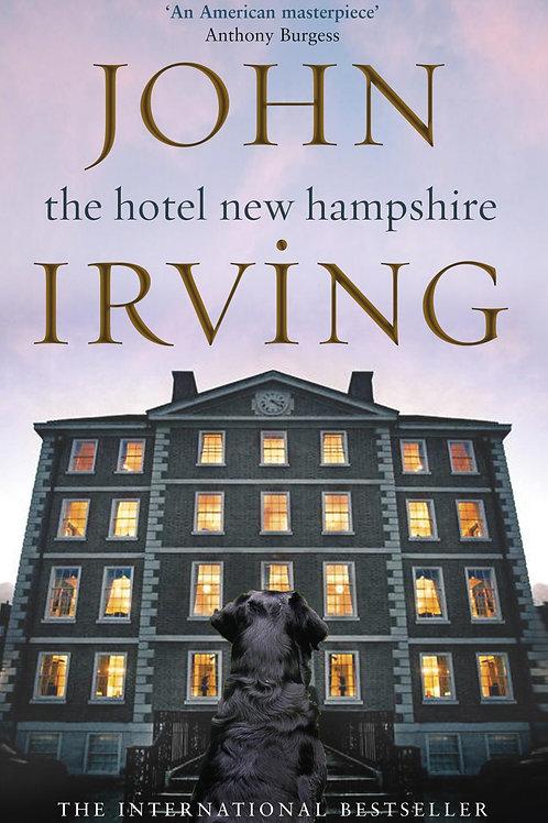 Hotel New Hampshire John Irving