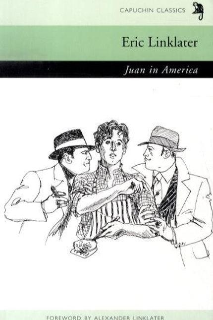 Juan in America Eric Linklater