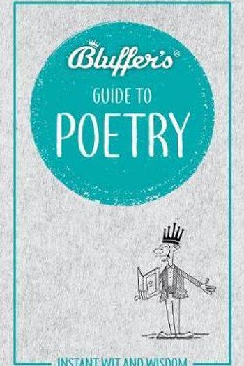 Bluffer's Guide To Poetry Richard Meler
