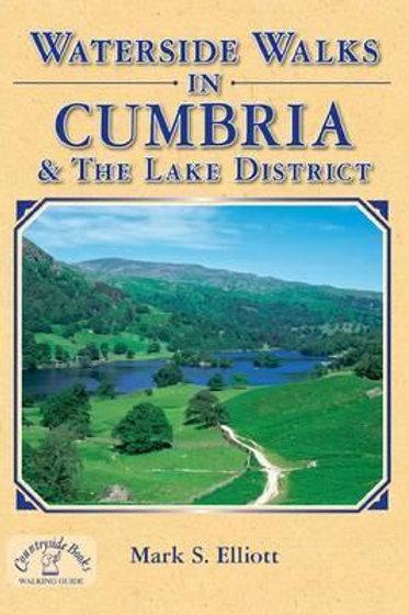 Waterside Walks In Cumbria Lake District Mark Elliott
