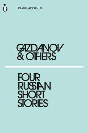 Three Russian Short Stories  ,