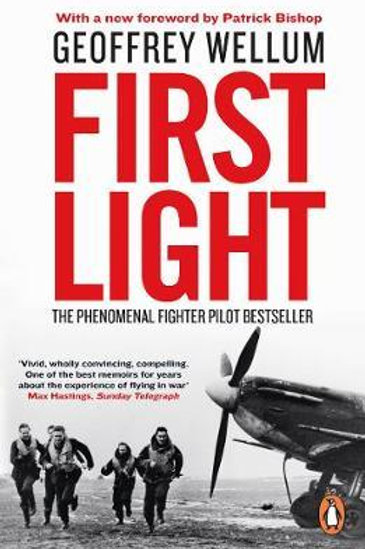 First Light Geoffrey Wellum