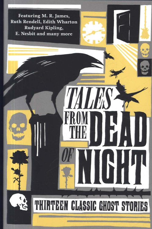 Tales From The Dead Of Night  ,