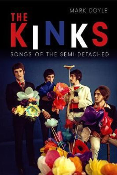 The Kinks Songs of the Semi-detached Mark Doyle