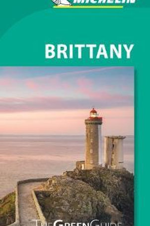 Brittany Green Guide  ,