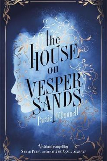 House on Vesper Sands Paraic O'Donnell