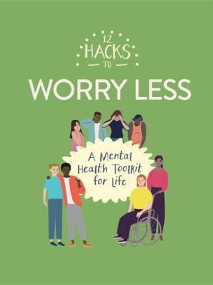 12 Hacks to Worry Less Honor Head