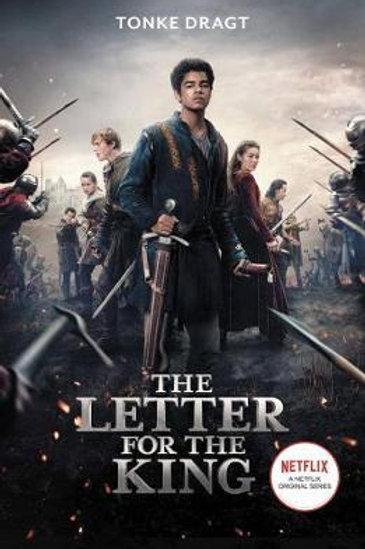 Letter for the King (Netflix Tie-in) Tonke Dragt