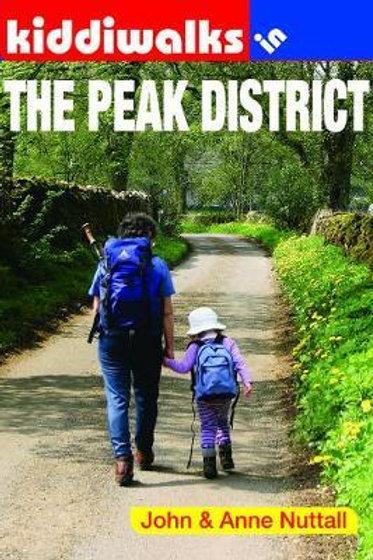 Kiddiwalks In The Peak District John Nuttall