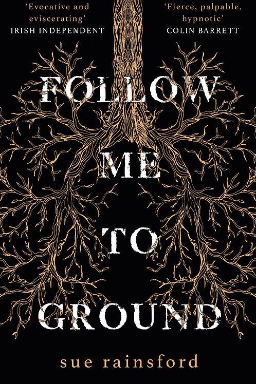 Follow Me To Ground Sue Rainsford