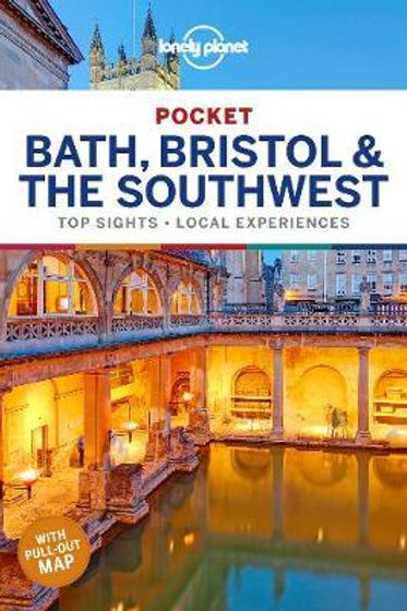 Pocket Bath Bristol & The Southwest 1  ,