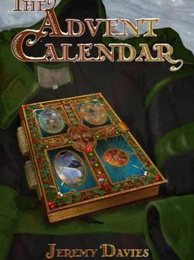 Advent Calendar Jeremy Davies