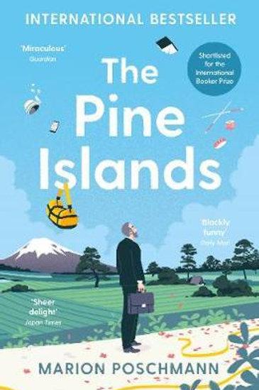 Pine Islands Marion Poschmann