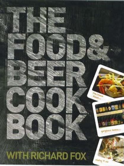 Food and Beer Cookbook Richard Fox